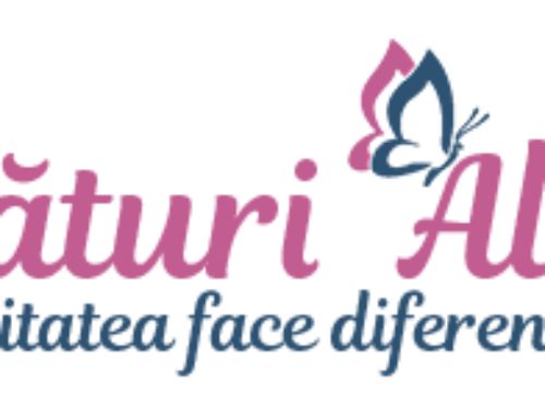 Campania Tesaturi Alese – Blogathon 2018