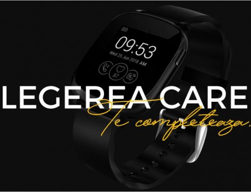 Promoveaza Blogatu.ro si castiga un smartwatch Allview