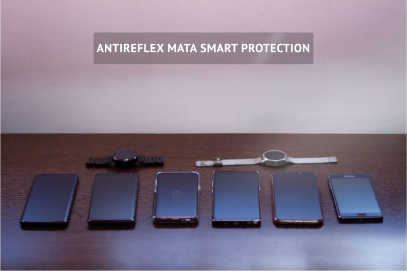 folie mata smart protection