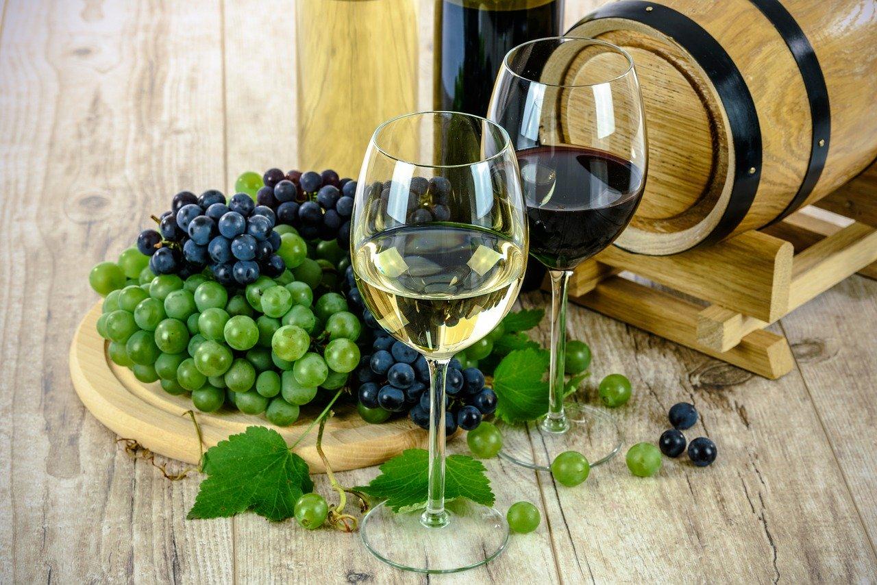 campania wineme