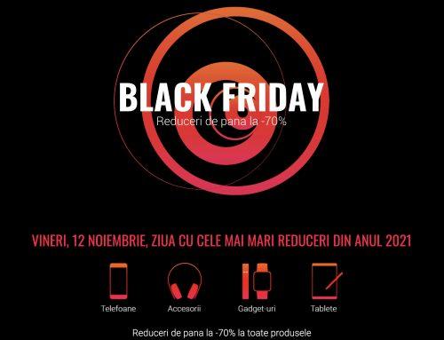 Campania Black Friday Quickmobile
