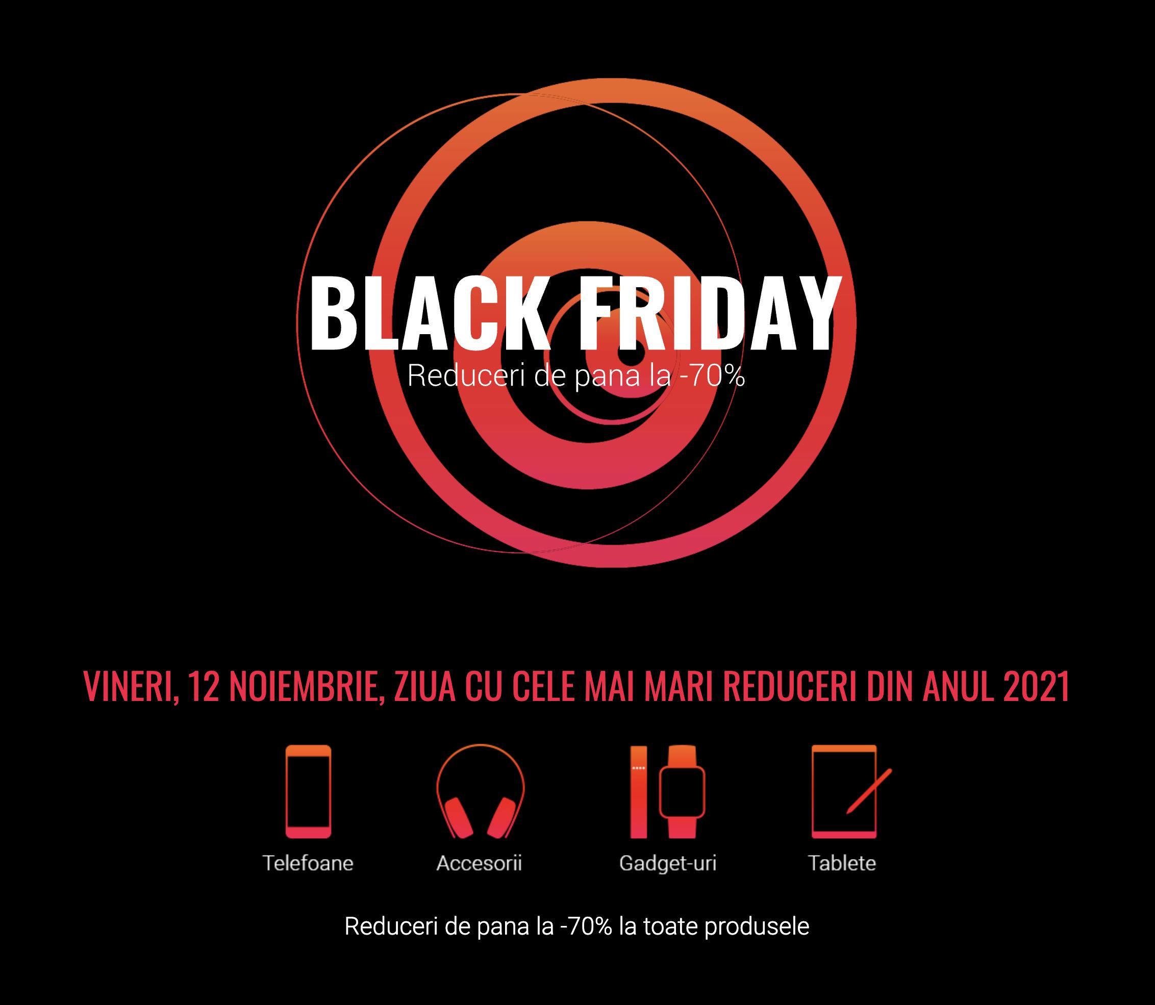 Black Friday Quickmobile